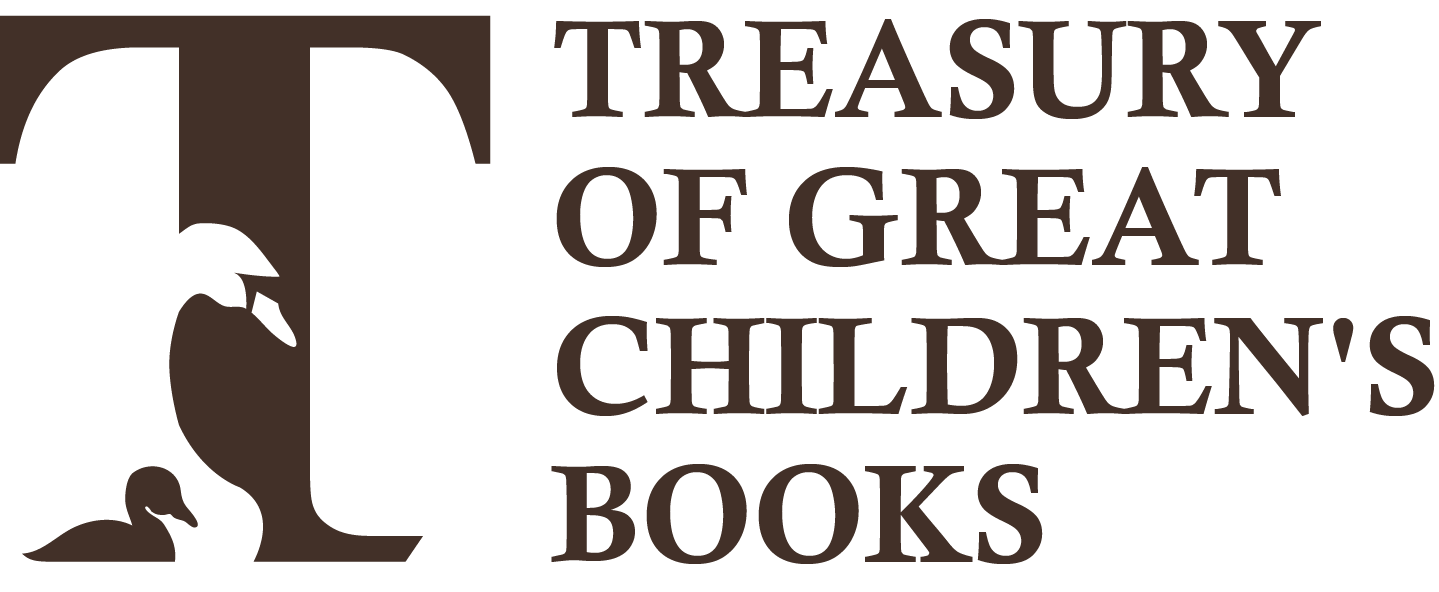 Treasury of Great Children's Books